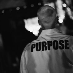 Justin Bieber, Purpose Tour, Instagram