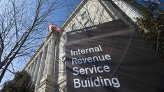 IRS seizes hundreds of perfectly legal bank accounts, refuses to give money back Posted on October 28, 2014 The Internal Revenue Service (IRS) building is viewed in Washington, DC (AFP Photo/Jim Watson)