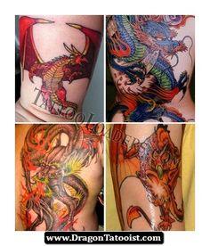 Red Dragon Tattoo Richmond Virginia 05 - http://dragontattooist.com/red-dragon-tattoo-richmond-virginia-05/