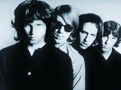 """The Doors - """"Light my Fire"""" changed my life the summer before starting high school. I had never heard anything like it and I loved it."""