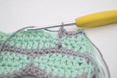 Mursten/Slibesten - Tante tråd Merino Wool Blanket, Crochet, Disney, House, Ideas, Chrochet, Crocheting, Haus, Home
