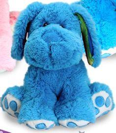 keel toys20cm nursery rainbow floppy dog choice colours cream/pink /blue please choose (cream) (blue) Keel http://www.amazon.co.uk/dp/B00HGU7HFI/ref=cm_sw_r_pi_dp_O5Ugub157NMGF