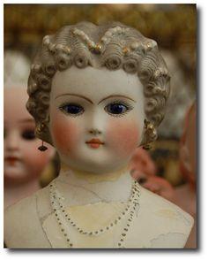 antique dolls | Antique Doll
