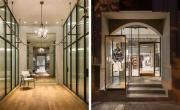 Chinese supermodel Lu Yan stayed close to home when it came to commissioning Shanghai-based designers Neri & Hu to create a new flagship store for her fledgling fashion brand Comme Moi. Keeping an eye firmly on the city's growing number of young, ...