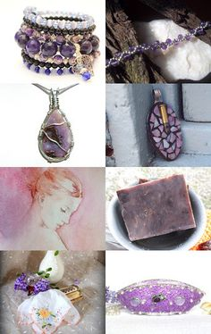 Plum purple!  by Julie Hickman on Etsy--Pinned with TreasuryPin.com
