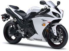 Yamaha YZF-R1 bowdonio