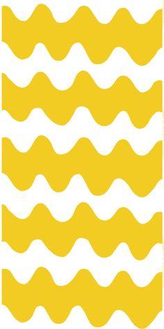 Lokki, design Maija Isola for Marimekko