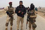 چشمها به تماشای زندگی خادمین عراقی گشوده میشود  ۱۰ قصه ۱۰ زائر
