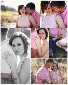 Engagement Photography. Country Engagment Photography.