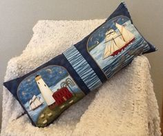 Hand-made with all new materials by Awesomepillowsbyjane on Etsy