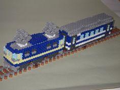 PC表示の方が画像も綺麗で他の乗り物記事検索も楽です。 電気機関車、EF65形...