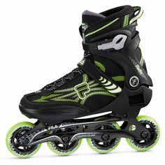 FILA HELIX, De Fila Helix-skates zijn perfect voor de beginnende skaters.