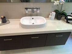 Bathrooms, Sink, Home Decor, Sink Tops, Vessel Sink, Decoration Home, Bathroom, Room Decor, Full Bath