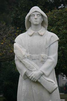 Roma ricorda lo scultore Arturo Dazzi con una mostra a Roma nel Casino dei Principi di Villa Torlonia...
