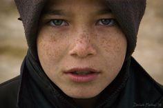 blue eyed afghan - Google Search
