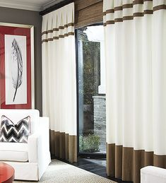 1000 images about hampton drapes and curtains custom made for Hamptons style window treatments