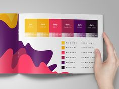 70 Ideas For Design Layout Manual Brand Guidelines Web Design, Logo Design, Brand Identity Design, Graphic Design Branding, Corporate Design, Identity Branding, Corporate Identity, Visual Identity, Book Design Layout