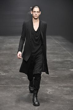 Julius Fall Winter 2012-13