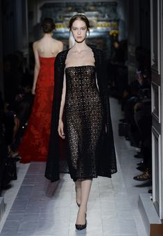 Haute Couture SS 2013| Valentino