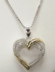 US $279.00 Pre-owned in Jewelry & Watches, Fine Jewelry, Fine Necklaces & Pendants