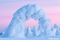 Riisitunturi National Park, Posio, Finland by Mikael Rantalainen - more....