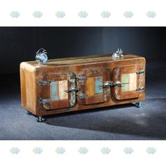 Reeva TV Cabinet