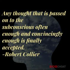 Be mindfully aware of your thoughts and only allow those that truly serve you to enter into your subconscious mind. #thoughts #mindset #subconscious #subconsciousmind #beliefs #success #lifequotes #robertcollier #quotes #story #personalstory