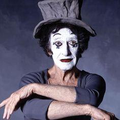 Марсель Марсо (Marcel Marceau)