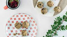 Dessert Simple, Snack Recipes, Snacks, Nutrition, Energy Balls, Cake Cookies, Granola, Mousse, Biscuits