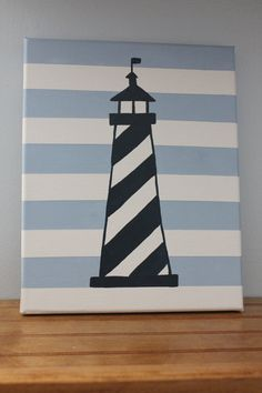 nautical nursery wall decor baby boy girl by JessieAnnCreations