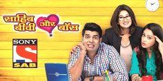 Sahib Biwi Aur Boss Online 3rd May 2016 Serial
