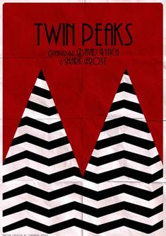 Archivos Blue Rose: Twin Peaks –  Log Lady, iluminando la oscuridad