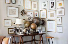 ZsaZsa Bellagio – Like No Other: House Beautiful: Neutral Elegance, Atlanta Style