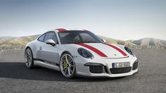 Foto de Porsche 911 R (Tipo 991) (2/9)
