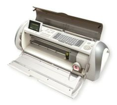 Cricut Expression 290300 Personal Electronic Cutter