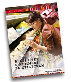 E-nummers | Voedingscentrum Healthy Living, Breakfast, Food, School, Morning Coffee, Healthy Life, Meals, Healthy Lifestyle, Yemek