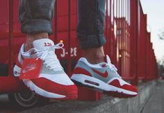 (@biertik on ig. Airmax day is coming! #sneakers