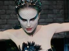 """""""I felt it. Perfect. I was perfect."""" Nina, Black Swan 2010"""