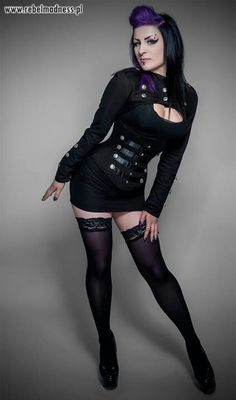 Military corset