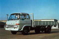 Fuso T650