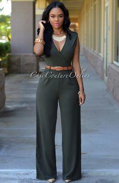 49 Best Jumpsuits Images Woman Fashion Catsuit Fashion Dresses