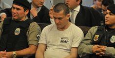 Após 19h de julgamento, mentor do estupro coletivo de Queimadas é condenado a 108 anos de prisão