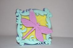 Beautiful Dragon Fly Soap. Starting at $5 on Tophatter.com!