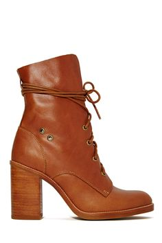 Jeffrey Campbell Juneau Boot | Shop What's New at Nasty Gal