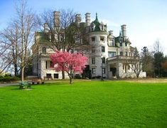 Old Abandoned Mansions for Sale