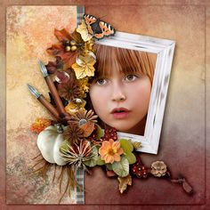 Butterfly Design, Crown, Autumn, Kit, Digital, Frame, Shop, Jewelry, Home Decor