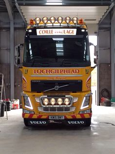 Truck Paint, Volvo Trucks, New Shape, Tractor, Trailers, Ford, Nice, Vehicles, Truck