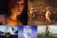 Blender tutorials: 20 ways to create cool 3D effects
