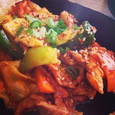 #spicy #prawns! #yummy #food #foodporn #foodcoma #foodie #foodgram