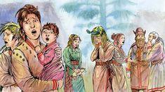 Interactive Stories, Dragon, Princess Zelda, King, Fictional Characters, Image, Art, Art Background, Kunst